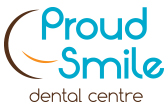 Proud Smile Dental Centre Logo