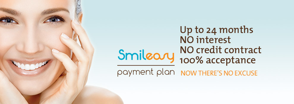 Smileasy Payment Plan